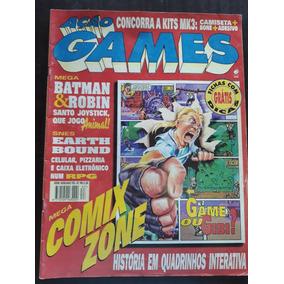 Revista - Ação Games Nº87