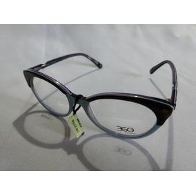 Armacao Feminina - Óculos, Usado no Mercado Livre Brasil 916fecc5d7