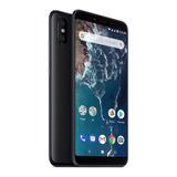Xiaomi Mi A2 64gb/4gb Câmera 20mp - Capinha + Película 5d