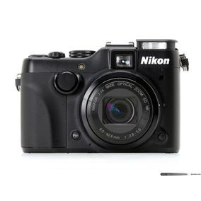 Camera Nikon Coolpix P7100 Superzoom