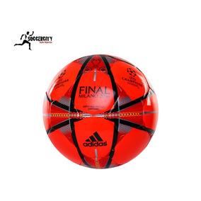 Balón De Fútbol adidas Champions League Final Milano Naranja f418eb866868f