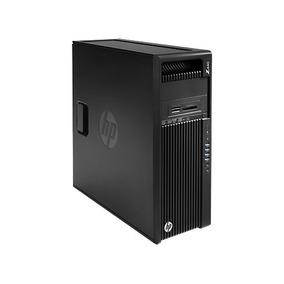 Computador Hp Z440 Workstation 1 Tb 1620-v3 8gb W8.1