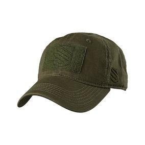 Gorra Cachucha Tactica Verde Militar Unitalla Varios Colores