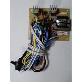 Circuito Controle Universal Mig 24v V8 210/250