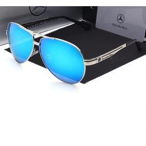 d60286ba36c91 Oculos Espelhado Azul Masculino - Óculos De Sol no Mercado Livre Brasil