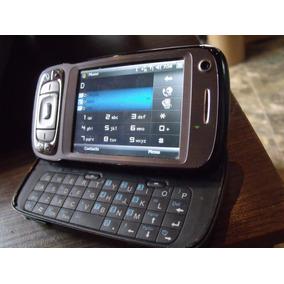 Celular Htc Windows Phone Tytn Ii Na Caixa Pouco Usado