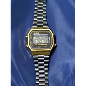 8c9c61f4e7c5 Reloj Casio De Ultima Generación - Mercado Libre México