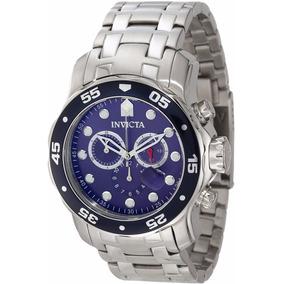 d847c26d72a Reloj Invicta 0070 Pro Diver Original Nuevo Caja Garantia