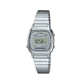 a08a5cbefa1 Relogio Casio La670wa 7df Masculino - Relógios De Pulso no Mercado ...