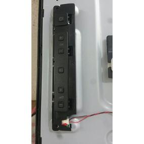 Teclado De Funções Com Sensor Tv Philips 46pfl5508g