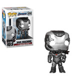 Funko Pop - Endgame - Warmachine - Hulk - Avenger - Thanos