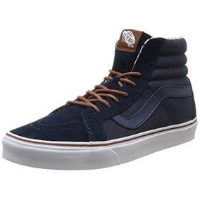 Zapatos Hombre Vans Unisex Sk8hi Reissue (t  Talla 39 9ac21bd685c