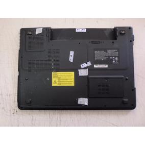 Carcaça Inferior Completa Notebook Kennex L55 83gl51020-02