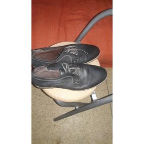 Zapatos Hombre Vestir Talle 44 Zara Man