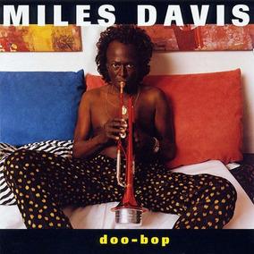 Miles Davis Doo-bop Vinilo Lp 180g Imp Nuevo En Stock