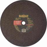 Dewalt Disco De Tronzadora Dw44640 14 Metal