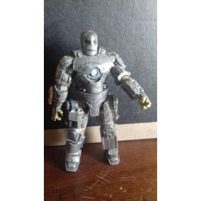 Boneco Action Figure Homem De Ferro - Mk 1 - Marvel