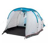 Barraca De Camping Para 4 Pessoas Family 4.1 - Arpenaz