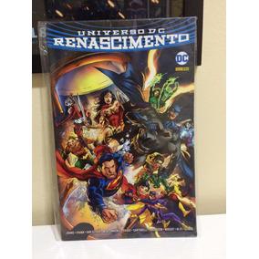Universo Renascimento (capa Variante)