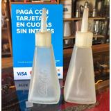 Par De Aceitero Y Vinagrero Coleccionables De Coca Cola
