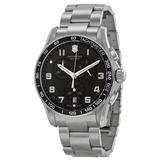 74f8b1b769e Relógio Victorinox 241650 Xls Classic Cronografo Masculino