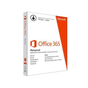 Office 365 + 1tb Onedrive + 60 Min Skype 2 Instalações