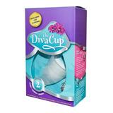 Pack The Diva Cup Modelo 2 + Diva Wash (shampoo Limpiador)