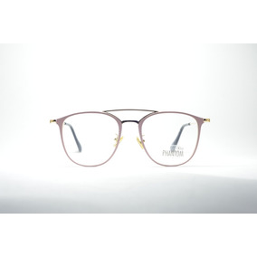 Armação Óculos Feminino Qualidade Retro Redondo Grande Moda. R  79 99 2b7bdd8f7a