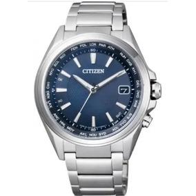 591308c9af7 Citizen Eco Drive 6 Ponteiros Titanium - Relógios no Mercado Livre ...