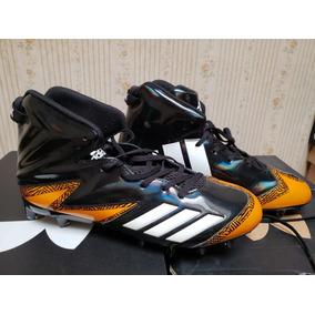 best website 0ef3e 24288 Cleats adidas Nuevos No. 8 Futbol Americano