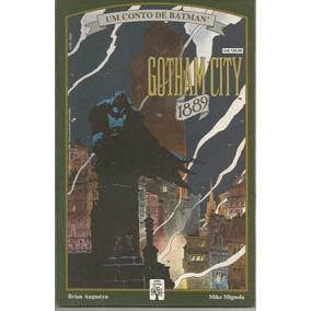 Um Conto De Batman Gotham City 1889