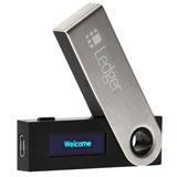 Ledger Nano S, Hardware Wallet, Bitcoin, Ether, De Francia!