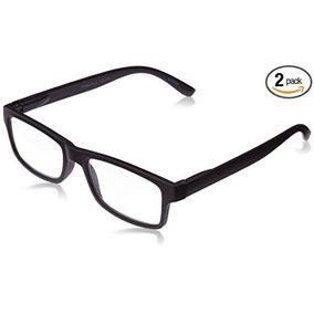 2 Pack De Retro Gafas De Lectura Para Los Hombres Y Las Muje fef9547a7d03
