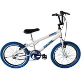 Bicicleta Cross Bmx 20 Free Style Moove