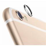Aro Anillo Protector De Camara Iphone 6 Plus