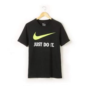 Camiseta Camisa Blusa Masculino Niiike Just Do It 2018 e1c1165048707