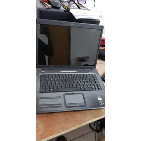 Notebook Compaq V6210br