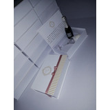Caixa Padrinhos Personalizada 26x16x6,5cm Kit 6 Caixas