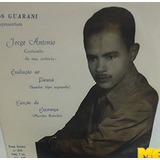 Jorge Antonio - Exaltação Paraná / Canção Esperança Compacto