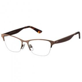 Armação De Óculos Cor Cobre Vintage - Óculos no Mercado Livre Brasil a90c7dbd4d