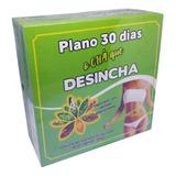 Desinchà Antioxidante O Chá Que Emagrece 60 Sachê 2g