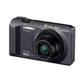 Camera Digital Casio Exilim Ex-zr100 Zoom 12.5x 12 Megapixel