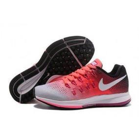 Zapatillas Nike Mujer Air Zoom Pegasus Original 7.5 Usa