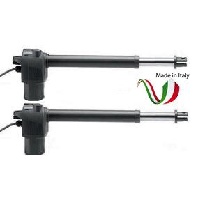 Kit Doble Italiano Beninca Bill30 2 Motores