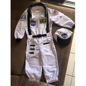 Fantasia Astronauta Nasa Linda