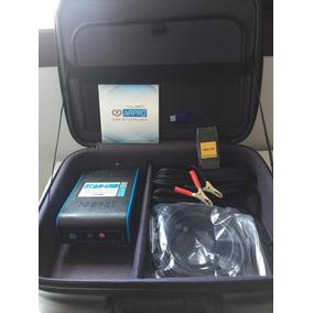 Scanner Napro Pcscan 3000fl Versão 18 Com 02 Cabos