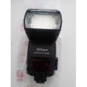 Flash Speed Light Sb 800 Nikon