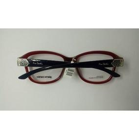e6c41877a373b Oculos De Grau Pierre Cardin P7 3145 - Óculos no Mercado Livre Brasil