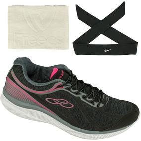 Tenis Nike Feminino Academia Olympikus - Tênis no Mercado Livre Brasil 08f4d17f6c9f8