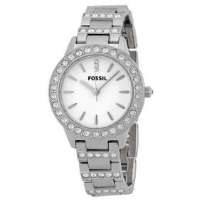 Relógio Fossil Jesse Three Hand Es2362 Feminino Original